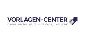 Vorlagen-Center